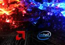 Intel vs AMD: Gaming