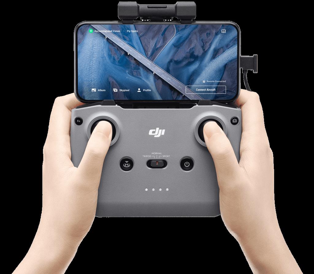 DJI Mavic Air 2: Full Review gadgetmandu