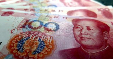 China is bringing digital currency, alarm bells for the US dollar - Digital war