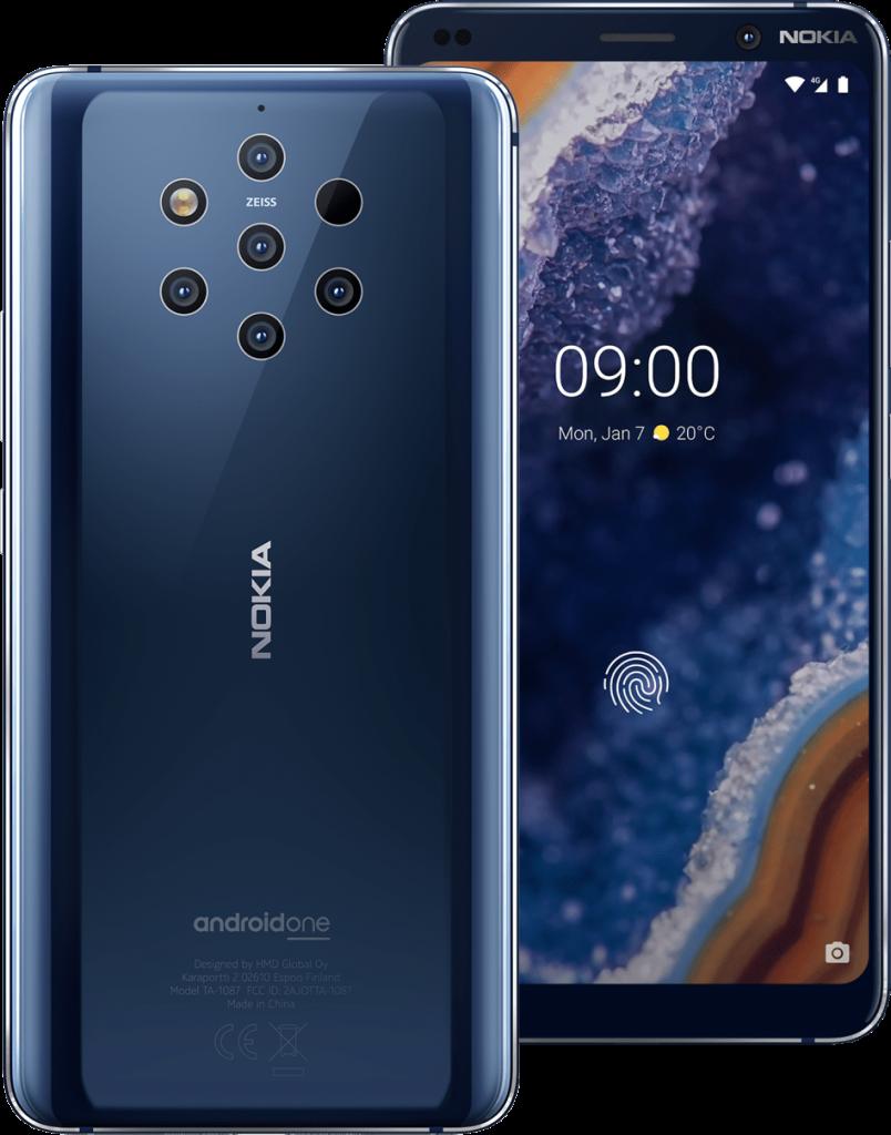 Nokia 9.3 gadgetmandu