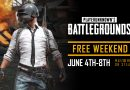 PUBG PC: Free to play in Steam starting from today [EXPIRED!]