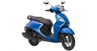 Yamaha Fascino 125 FI: An Affordable FI Scooter in Nepal