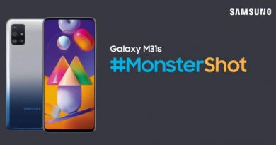 Samsung Galaxy M31s: Specification, price
