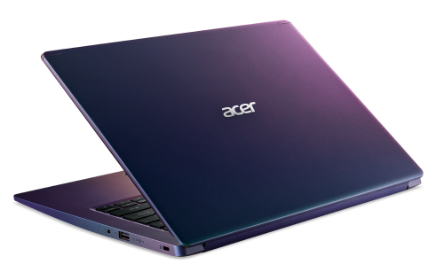Acer Aspire 5 Magic Purple Edition