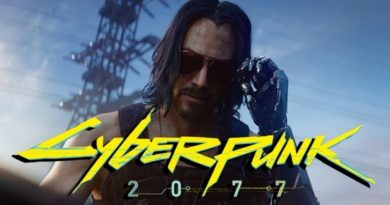 Cyberpunk 2077: Loads of Bug with immersive Graphics
